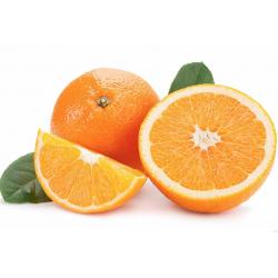 Naranja por unidad o peso